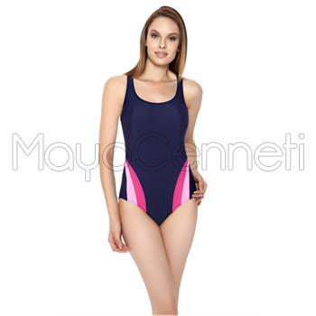 2014 SUNSET Yüzücü Yüzücü Modeli Mayo