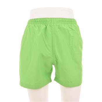 Piccolo & grande lastikli erkek şort mayo - yeşil